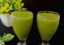 Green Dream Smoothie