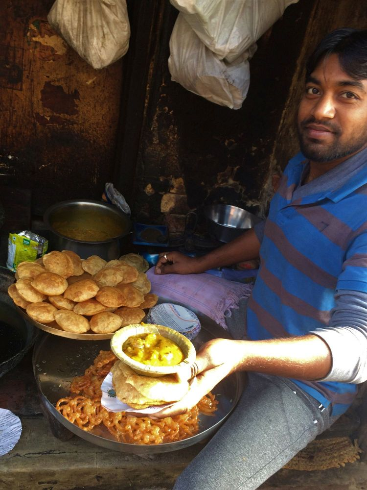 the ultimate banaras food guide, food culture of Varanasi
