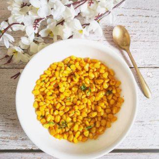 Buttered Corn