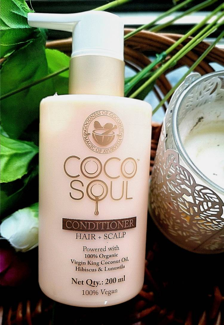 CocoSoul-