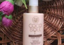 Review of Coco Soul