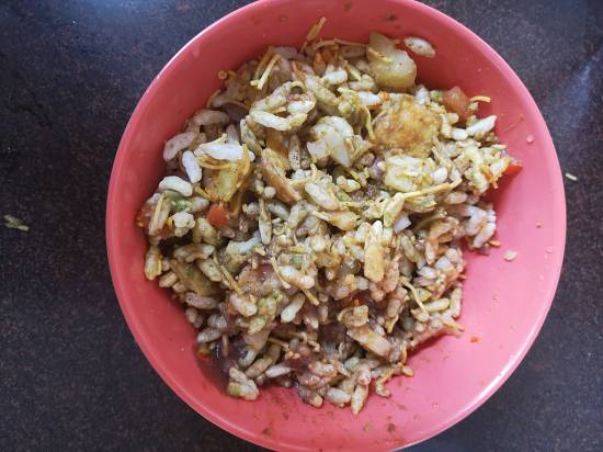 Dahi Bhel Recipe | Dahi Papdi Bhel | Papdi Potato Curd Bhel / street food / dahi bhel recipe