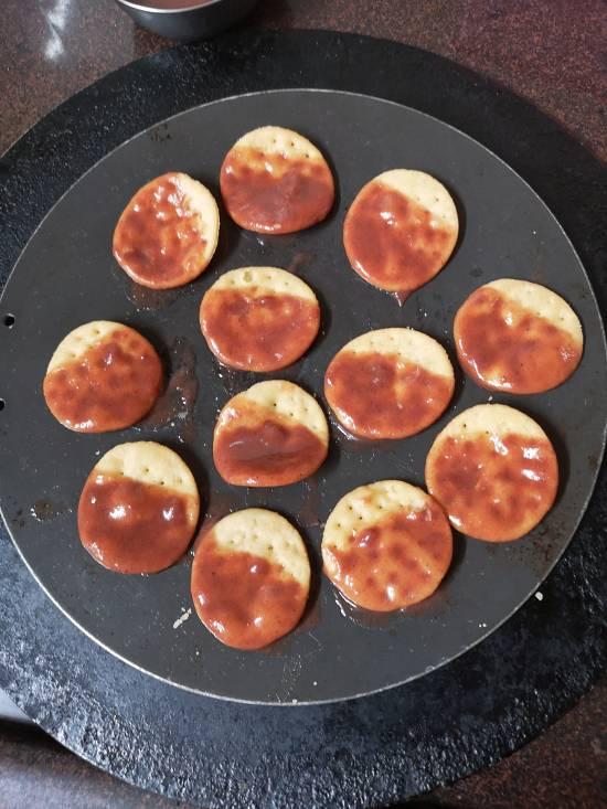 Dahi Papdi Chaat / Dahi Papri Chaat / Bhalla Papdi Chaat / Easy Dahi Papdi Chaat