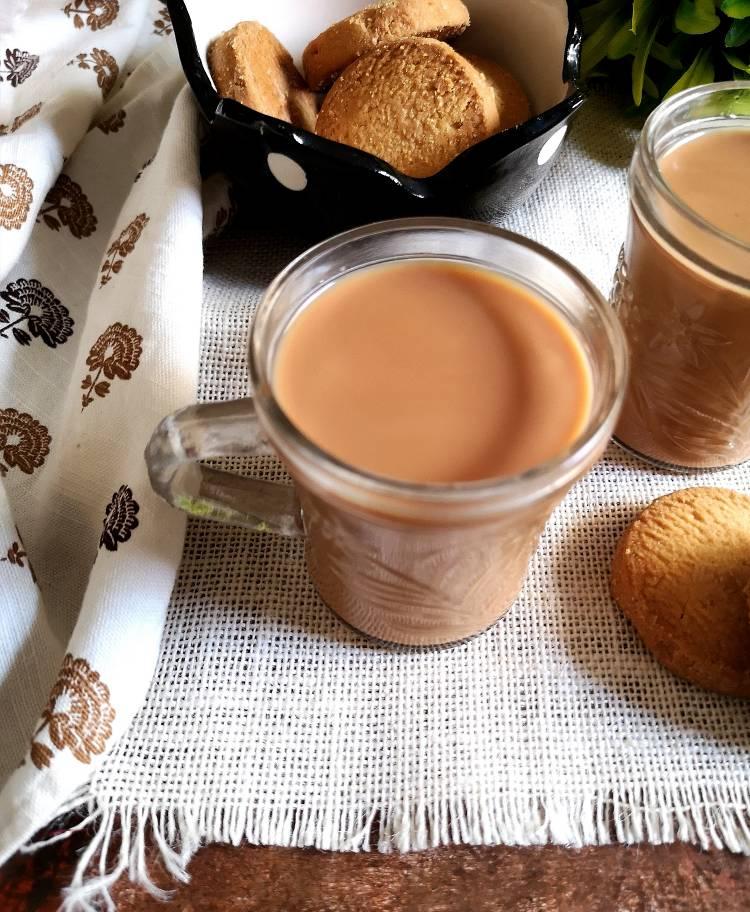 Fresh-Ginger-Tea