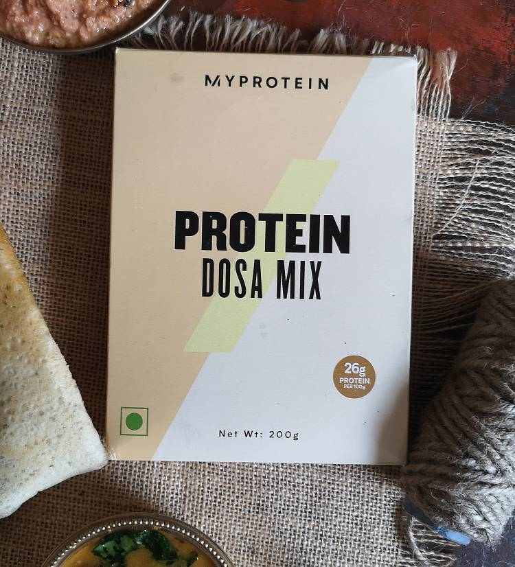 My-Protein-Dosa-Mix-