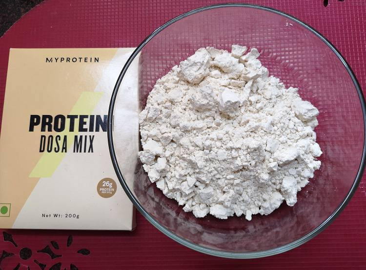 My-Protein-Dosa-Mix-