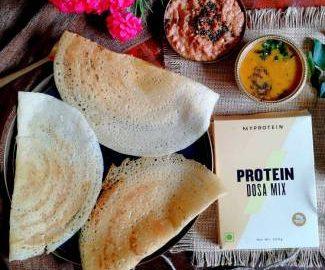 My-Protein-Dosa-Mix