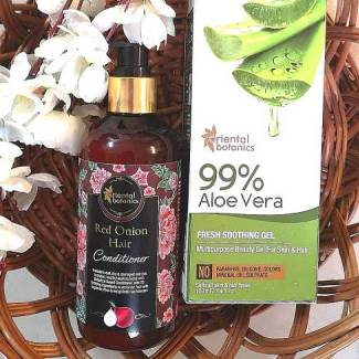 Review of Oriental Botanics