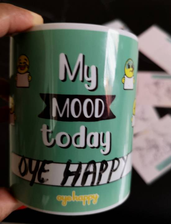 Oye Happy | Unique Gifting Website