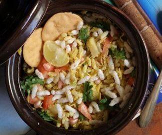 Sukha Bhel | Dry Bhel