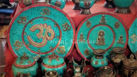 / Tibetan market in goa / shopping in north goa / shopping at tibetan market in north goa / goa shopping places for souveirsTibetan Market at Baga in Goa