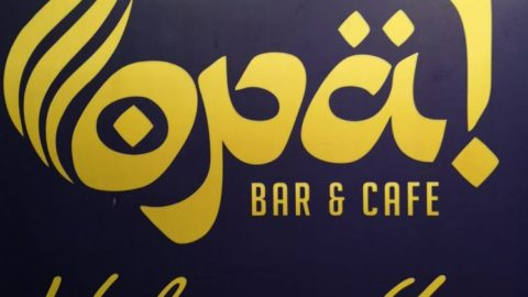 Opa Bar and Cafe