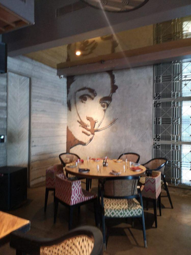 South Bombay Bar