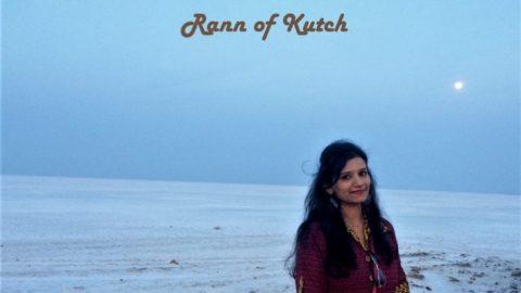 What to expect at Rann Utsav, Full moon day at Rann of Kutch