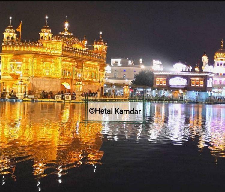 Golden Temple in Amritsar / Harmandir Sahib / the ultimate guide to golden temple, amritsar / points to know before entering golden temple