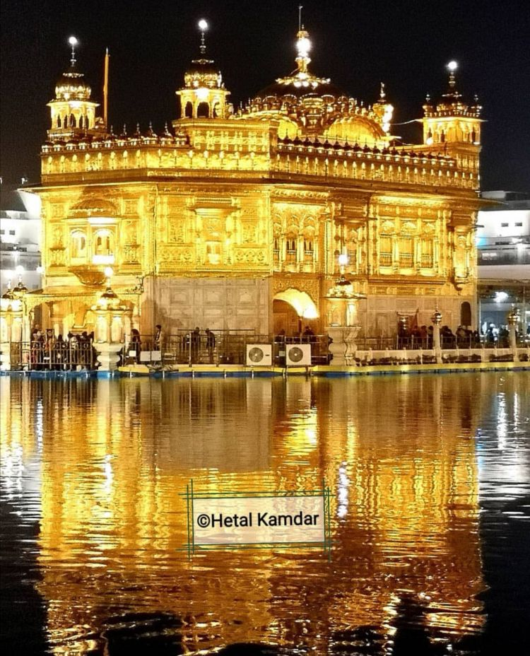 Golden Temple in Amritsar / Harmandir Sahib / the ultimate guide to golden temple, amritsar / points to know before entering golden temple