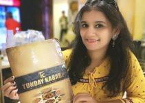Legendary Tunday Kababi at Aminabad, Lucknow
