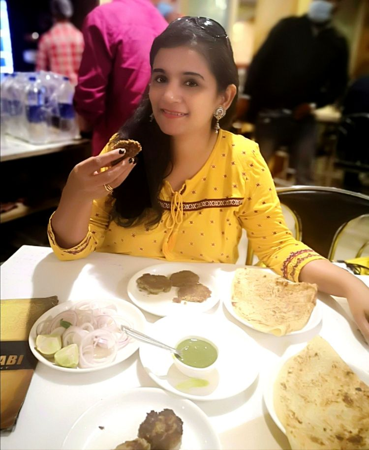 Tunday Kababi at Aminabad in Lucknow, Blog on Tunday Kababs, Best Kababs in Lucknow