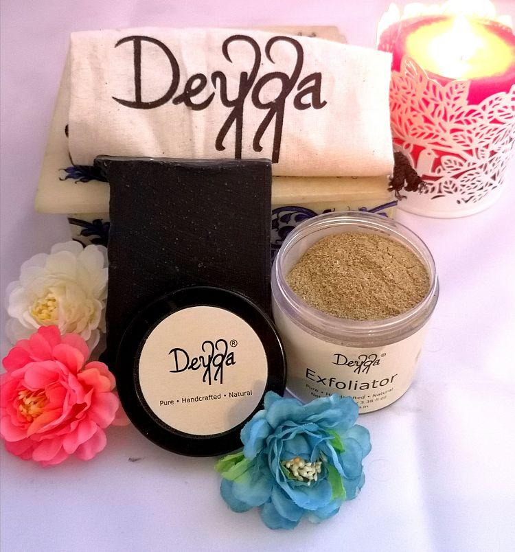 Deyga, Deyga Handcrafted with love, Deyga Organics