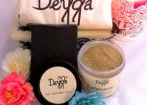 Deyga, Handcrafted With Love