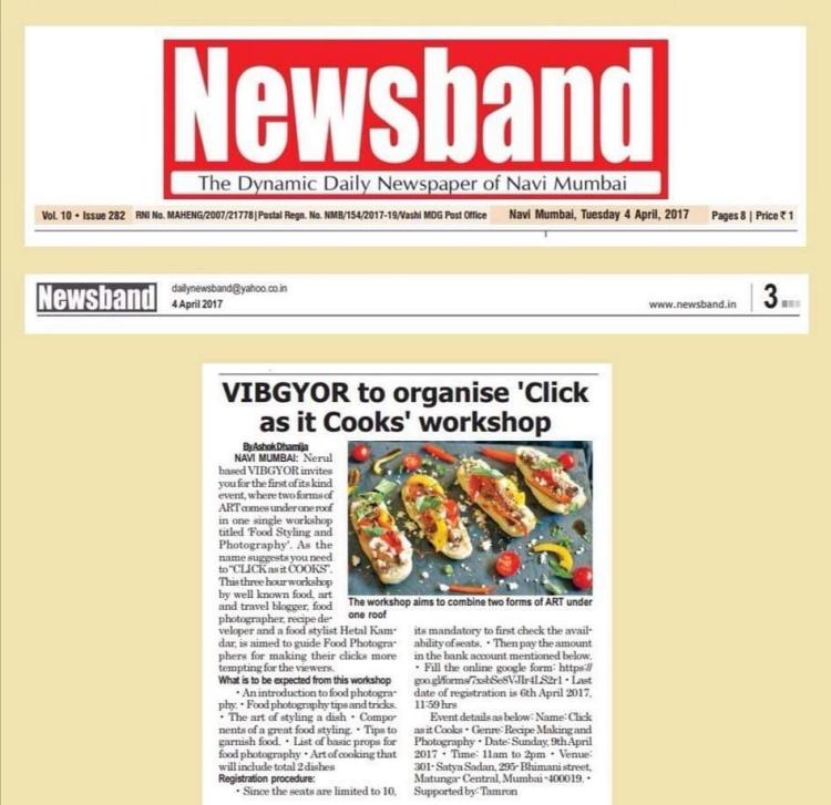 Newsband Newpaper