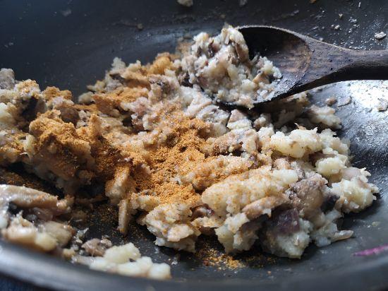 Recipe with Mushroom, Mushroom Cutlets, Recipe of Mushroom Cutlets, How to make mushroom cutlets
