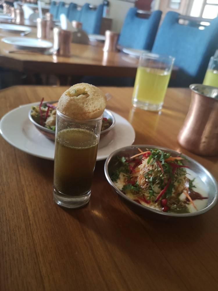 Delhi Highway Restaurant Review