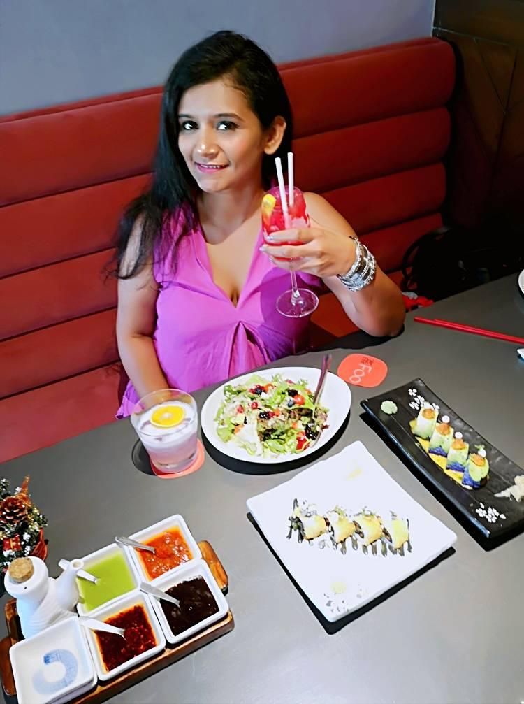 Review of Foo at BKC, FOO Restaurant at BKC