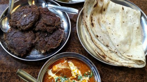 Dastarkhwan, A House of Mughlai Cuisine, Lucknow