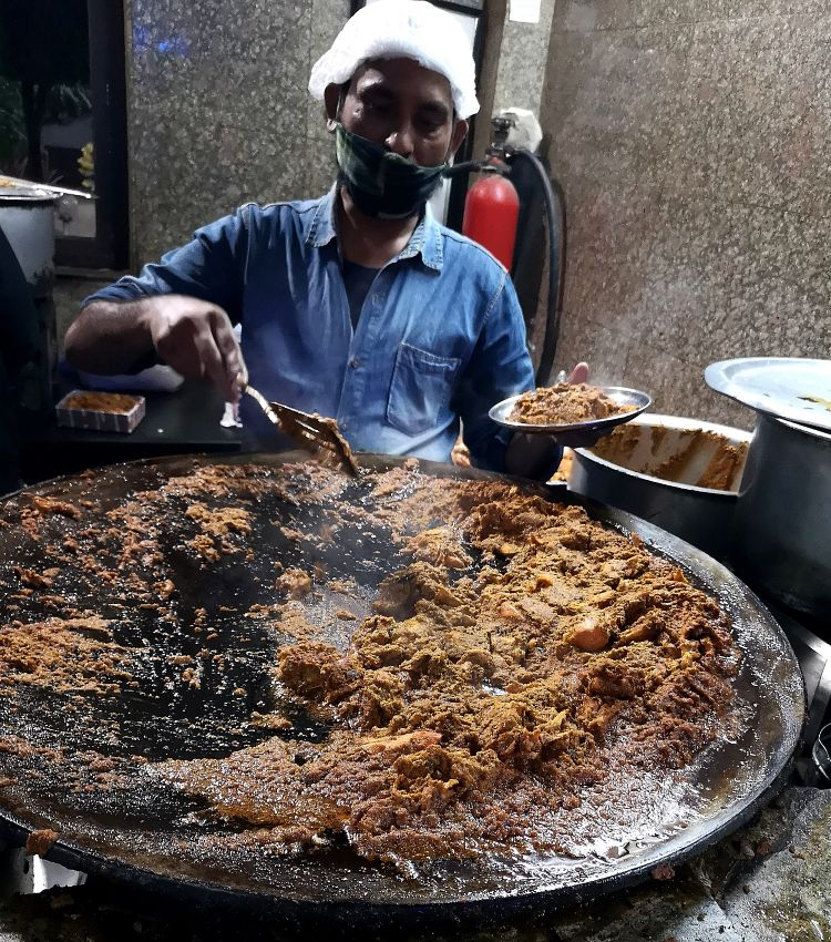 Foodies guide in Lucknow, Where to eat in Lucknow, Dastarkhwan Lucknow