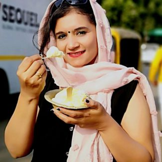 A Foodie's guide to Lucknow