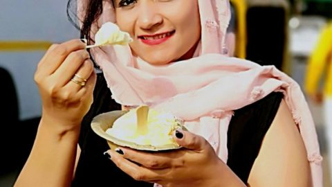 A Foodies guide to Lucknow