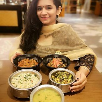 Darjeeling Food Festival at Four Points Sheraton, Vashi