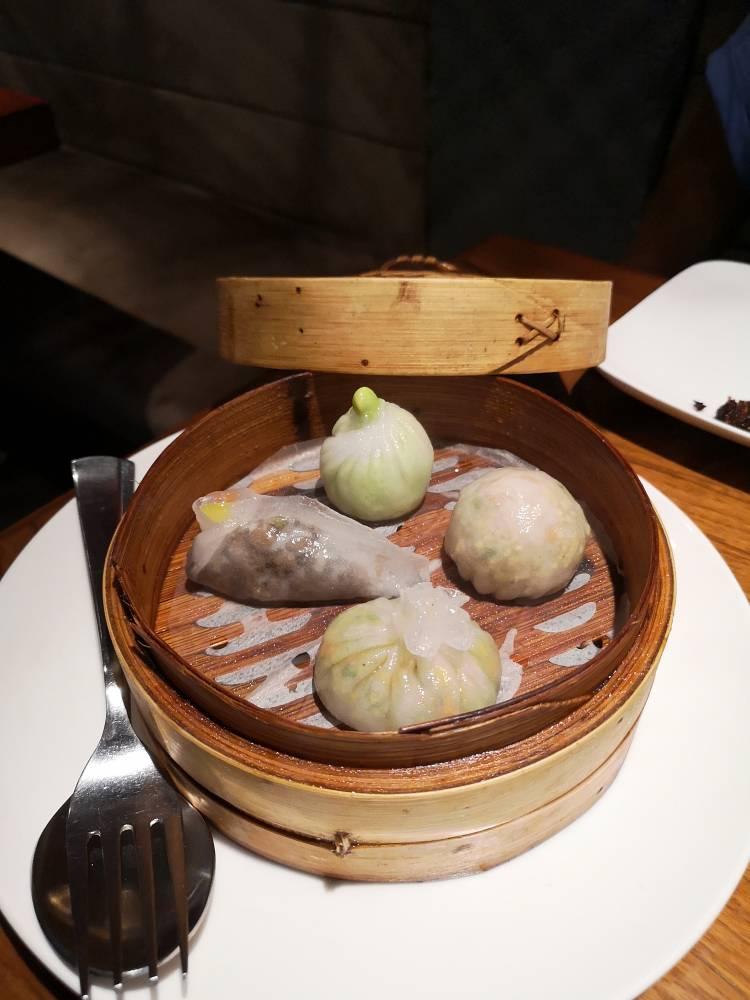 KhowChow, Restaurant serving Asian Cusine in Bandra