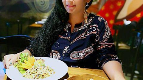 KhowChow, Restaurant serving Asian Cusiine