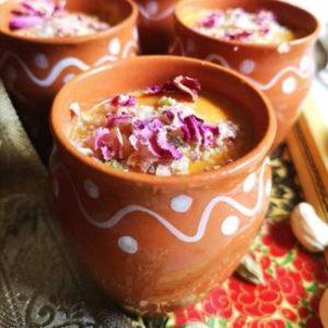 Recipe of Instant Mango Matka Kulfi, How to Make Mango Matka Kulfi