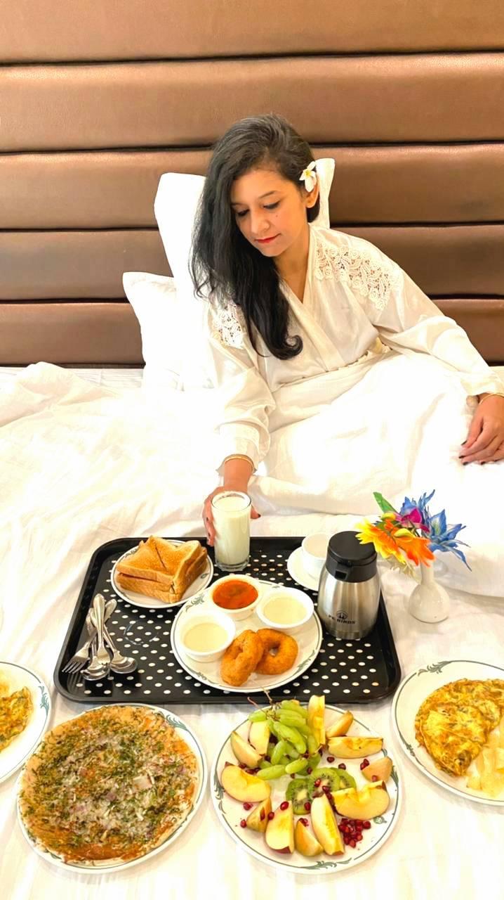 Hetal Kamdar, Food, Travel and Lifestyle Blogger