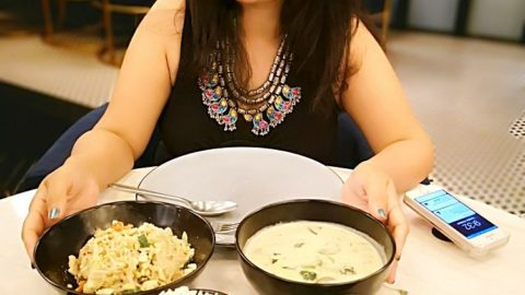 Review of best Asian Food Soi 69,