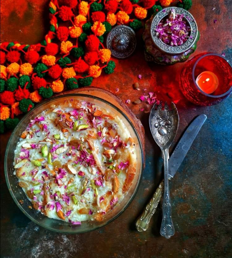 Um Ali, Om Ali, Ramadan Special Recipe