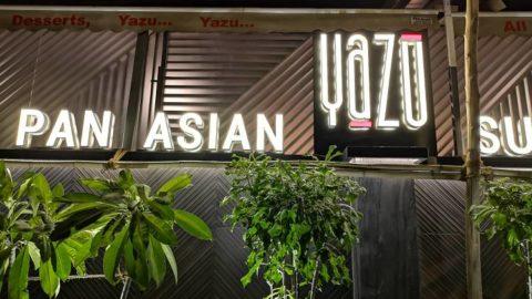 Review of Yazu at Andheri