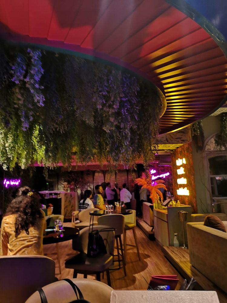 Review of Younion, Zorawar Kalra, Club at Kamala Mills
