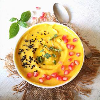 Mango Hummus